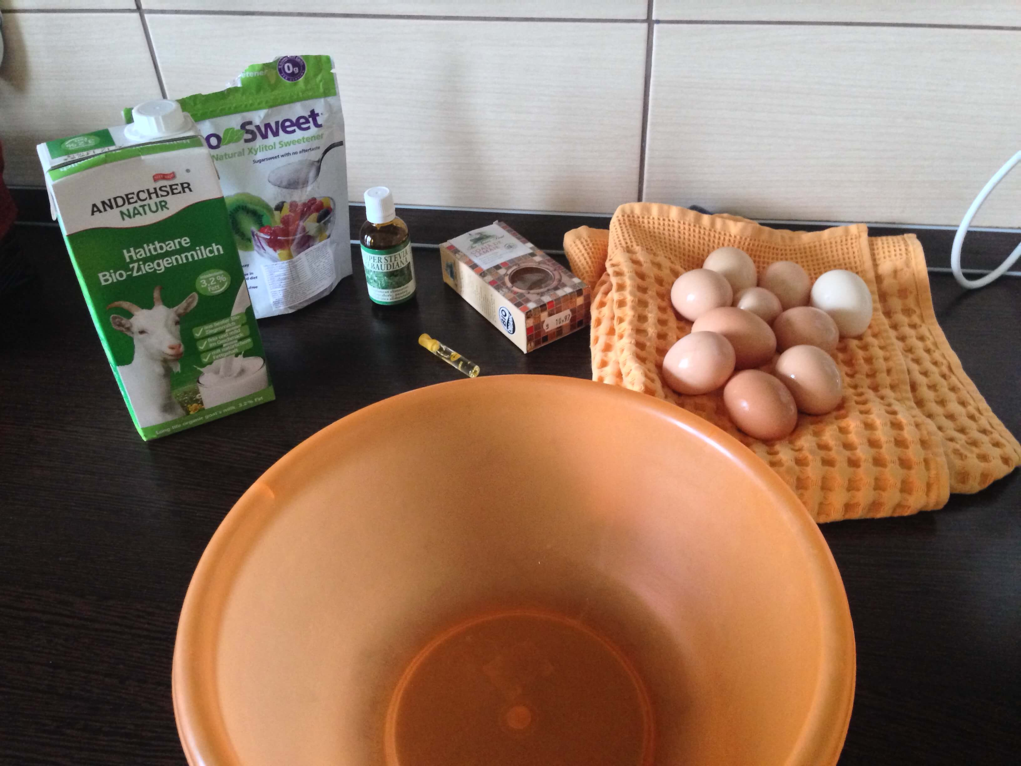 ingrediente crema de zahar ars